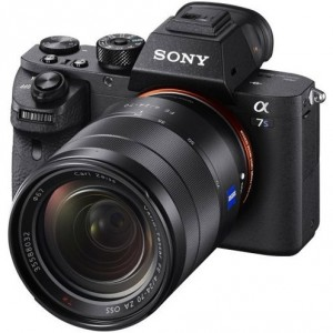 Download & update firmware sony a7sii latest version