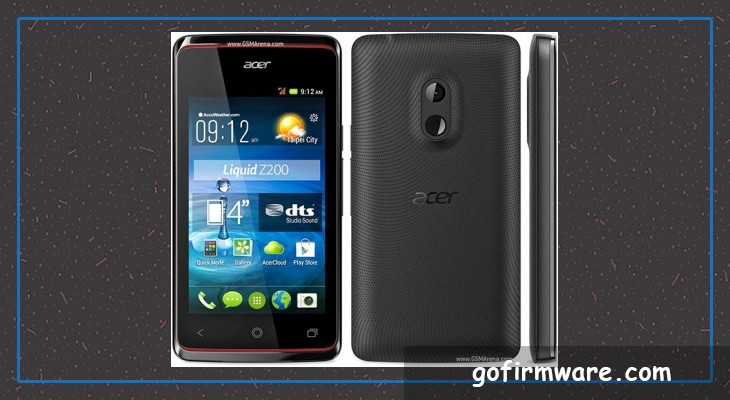 Download Acer Stock ROM Firmware - Root My Device