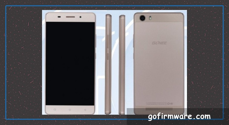 Update Download gionee gn5001s firmware