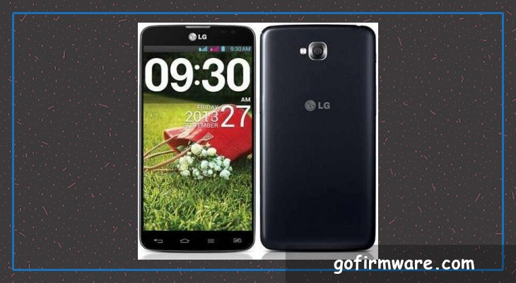 Update Download lg d686 firmware