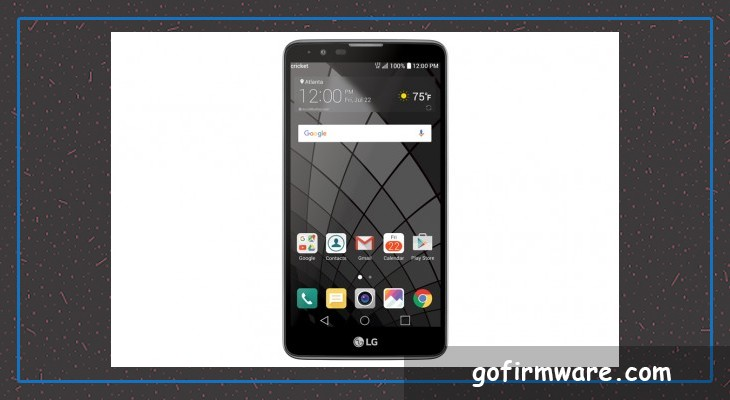 Update Download lg stylo 2 firmware