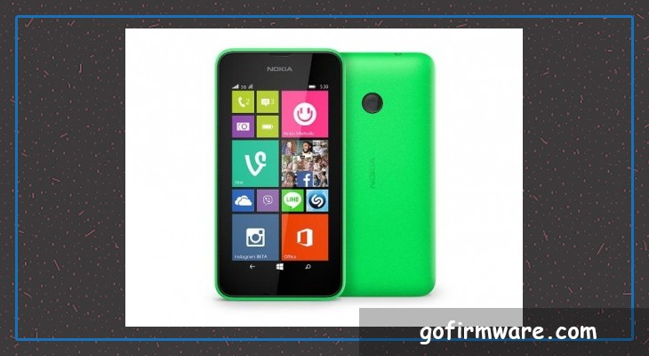 Update Download nokia lumia 530 firmware