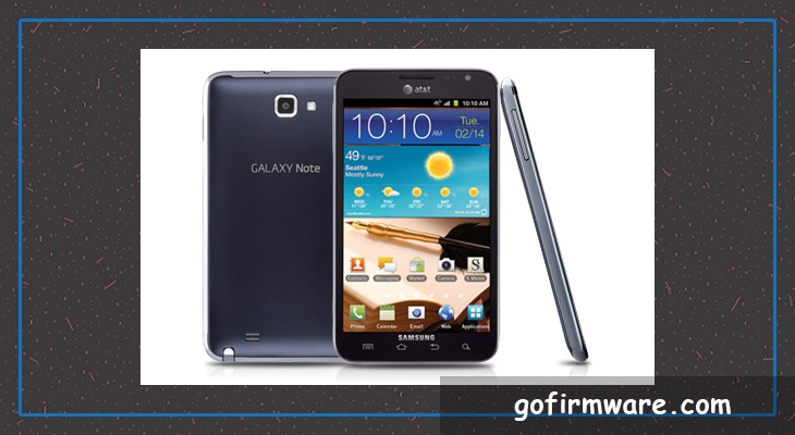 Update Download samsung galaxy note sgh i717 firmware