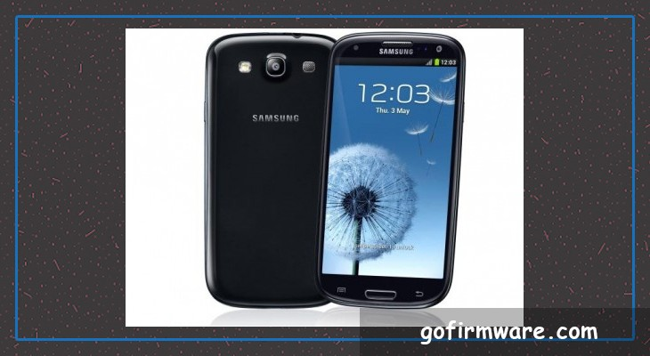 latest firmware for samsung galaxy s3 download