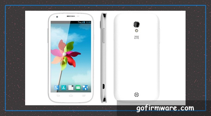 Update Download zte v9820 firmware