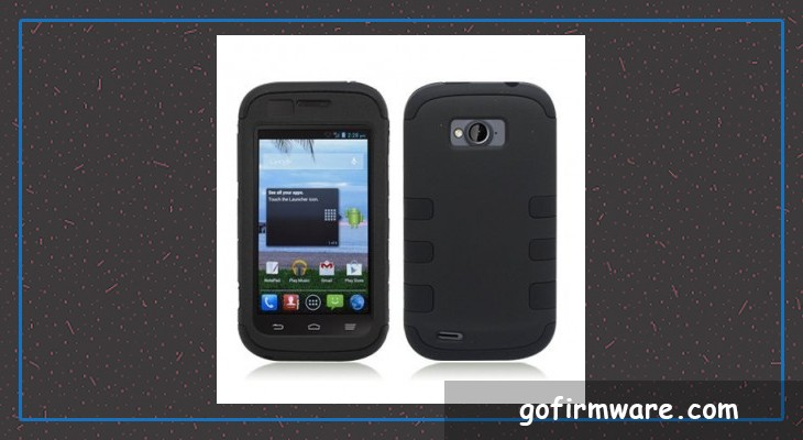 Update Download zte z750c firmware