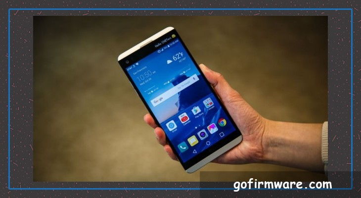 Update Download lg v20 firmware