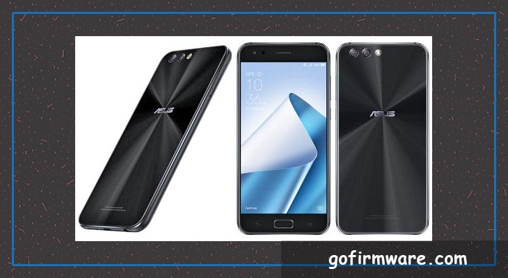 Update Download zenfone 4 firmware