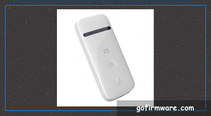 Update Download zte mf65 firmware