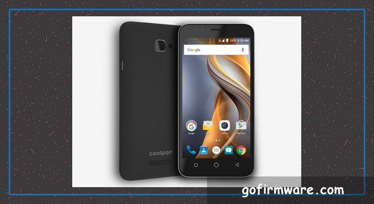 Download Stock ROM Firmware for Coolpad Catalyst 3622A