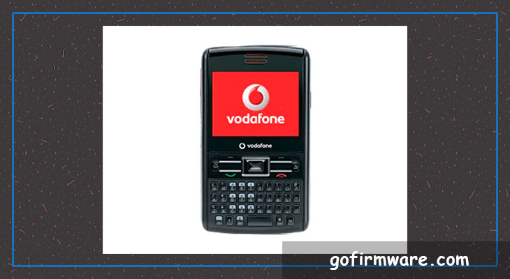 Download firmware for Vodafone
