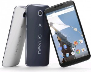 Download & update firmware nexus 6 latest version
