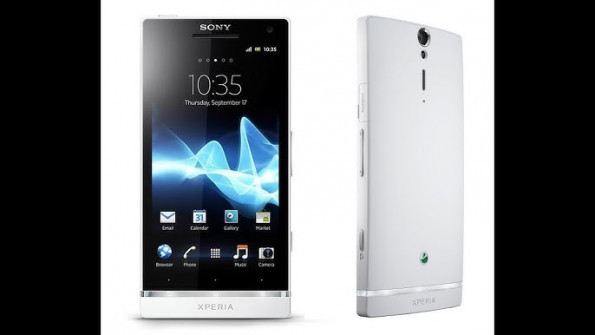 how to update xperia sl